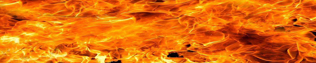 Physiotherapie Lengenfelder: 4 Elemente - Feuer
